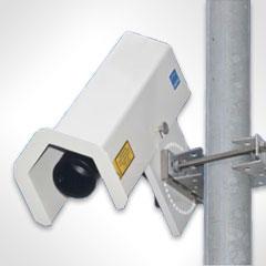 Mtx Laser Snow Depth Sensor